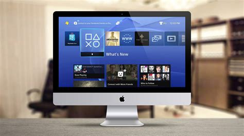 play iphone on pc how to configure ps4 remote play settings in mac os x