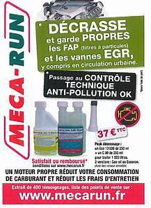 Date Du Nouveau Contrôle Technique : filtre particules nettoyage d crassage 39 euro conomie de carburant d crassage vanne egr ~ Medecine-chirurgie-esthetiques.com Avis de Voitures