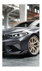 BMW M2 M Performance Parts Concept 2018 4K 2 Wallpaper ...