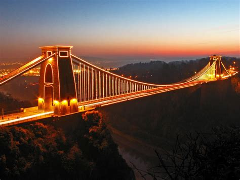 6 Amazing Suspension Bridges You Won't Believe Exist