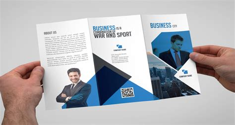 how to make a trifold pamphlet in word how to create an effective tri fold brochure design techlofy