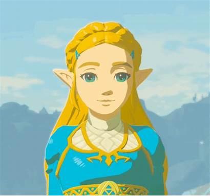 Zelink Sidlink Botw Epilogue Far Too Zelda