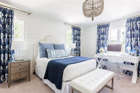 Bedroom Blue Walls White Furniture by Furniture Bedrooms White And Blue Bedroom Boasts