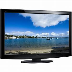 "Panasonic TC-L37U22 37"" Viera 1080p LCD TV TC-L37U22 B&H  Panasonic"