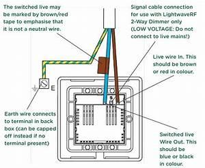 Light Switch Wiring Diagram Uk 3489 Archivolepe Es