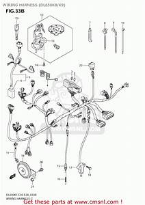 2008 Suzuki Sx4 Schematic