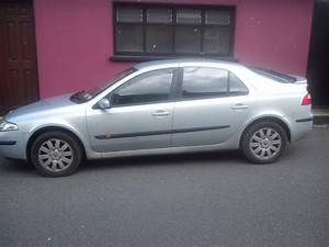 2004 Renault Laguna For Sale In Enniscorthy  Wexford From