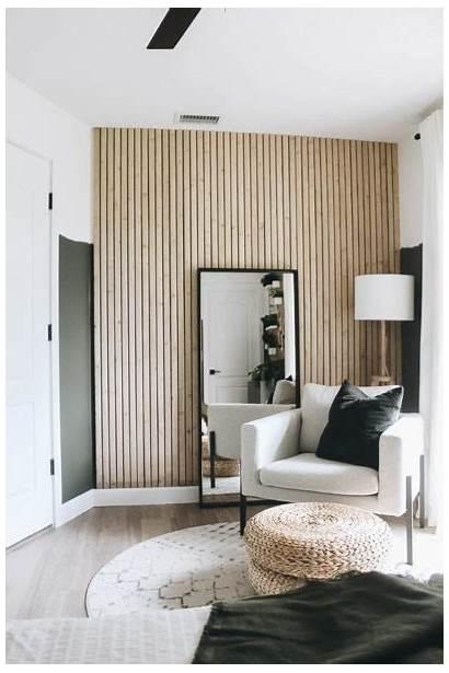 Wall Wood Accent Slat Diy Easy Walls