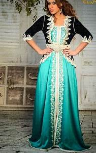 Robe Algérienne 2016 : robe de soir e alg rienne 2018 ~ Maxctalentgroup.com Avis de Voitures