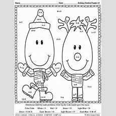 17 Best Images About Christmas Worksheets On Pinterest  Cut And Paste, Activities And Christmas