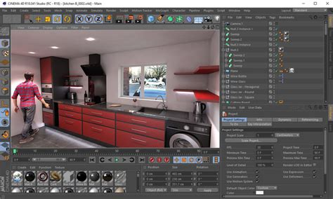 quick pro tips  faster renders  cinema  xct  blog