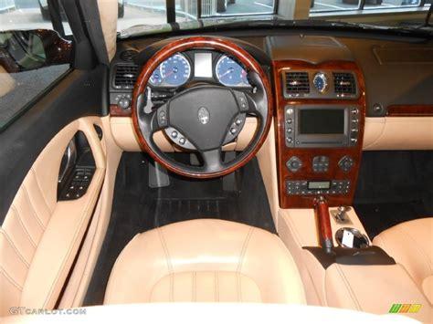 maserati models interior 2006 maserati quattroporte standard quattroporte model