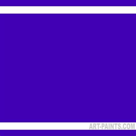 blue violet paint colors blue violet artists gouache paints g580 blue violet
