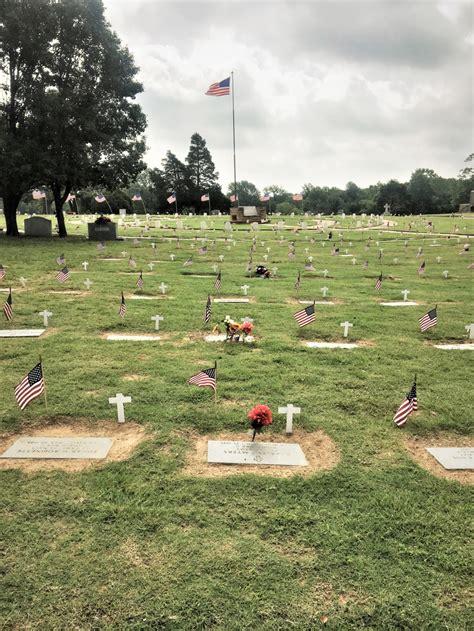 military circle okmulgee cemetery  american legion