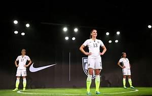 PHOTOS: The U.S. Women's World Cup team's new uniforms ...