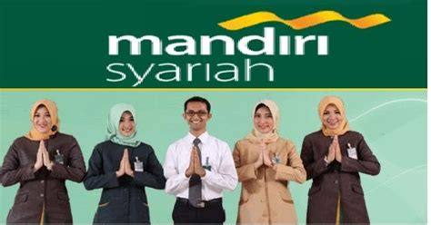 lowongan kerja odp pt bank syariah mandiri rekrutmen