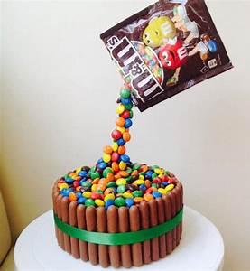Gravity Cake Le Nouveau Dessert Croquer En Dfiant Les