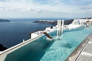 Santorin Hotel Luxe : 72 hours in greece with oracle fox wanderluxe ~ Medecine-chirurgie-esthetiques.com Avis de Voitures