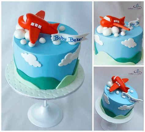 ideas  planes cake  pinterest planes