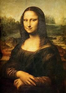 Twilight Language: Mona Lisa's Twilight Language