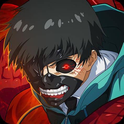 Download Tokyo Ghouldark War Qooapp Game Store