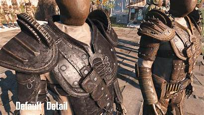 Mods Armor Clothing Fallout Enhanced 1151 Fallout4