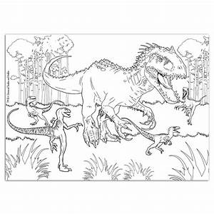 Lisciani Jurassic Park Puzzle Dwustronne Maxi 108