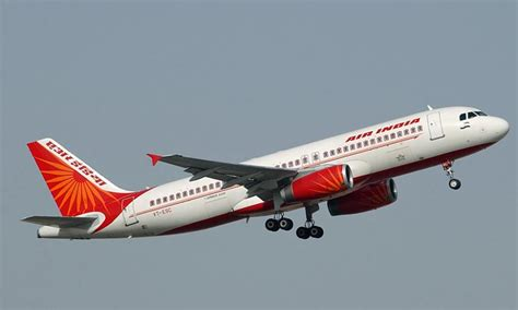 Tire Bursts on Air India Flight During Landing – FlyerTalk ...