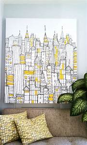 Best ideas about diy wall art on