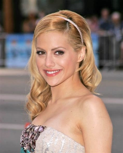 brittany murphy happy feet world premiere of quot happy feet quot