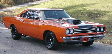 1969 Plymouth Road Runner   Pictures   CarGurus