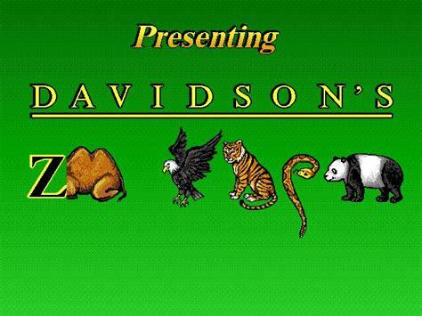 zoo keeper game 1994 games educational screenshots