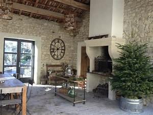 Le Lavoir Du Lauzon : terrasse couverte picture of le lavoir du lauzon ~ Zukunftsfamilie.com Idées de Décoration