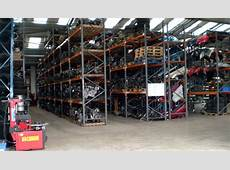 Second Hand & Used Car Parts Online ASM Auto Recycling