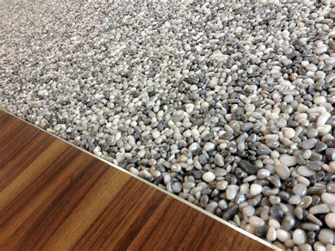 Resin Pebble Flooring   Flooring Ideas and Inspiration
