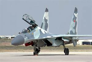 Russia Ready To Sell Su-35 Fighter Jets To China ...