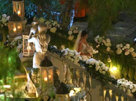 Whirlwind Wedding! Bachelor In Paradise's Jade Roper And ...