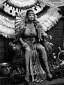8x10 Print Anita Ekberg Gold of the Amazon Women 1979 # ...