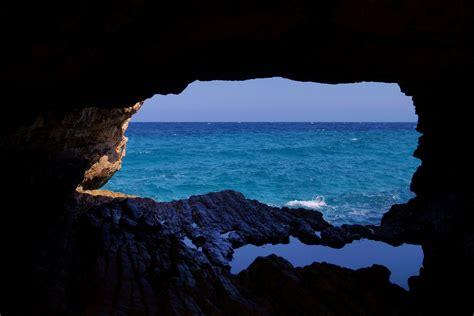 landscape, sea, cave   1920x1280 Wallpaper - wallhaven.cc