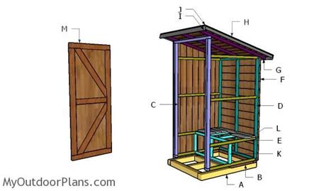 building  simple outhouse diy plans   building  outhouse building  pergola shed