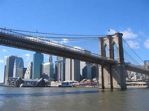 Tourist Spots in New York City