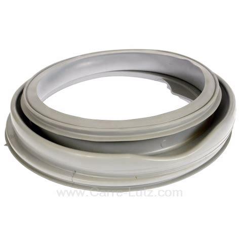 joint de hublot de lave linge compatible laden whirlpool 481246068633 pi 232 ces d 233 tach 233 es