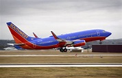 Southwest Airlines sues mechanics' union over grounded planes