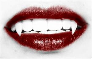 Tumblr Vampire Lips Drawing