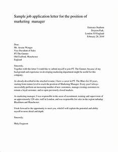 cover letter sample for job application whitneyport With cover letters that get the job