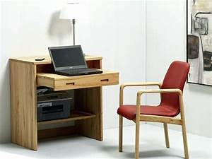 Petit Bureau Pour Ordinateur : petit bureau pour ordinateur et imprimante meuble pour ordinateur portable eyebuy ~ Teatrodelosmanantiales.com Idées de Décoration
