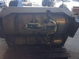 2012 Used Paccar Mx13 Dpf  Scr System For Sale