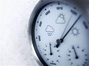 Luftdruck Berechnen : die genauigkeit der wettervorhersagen einer funkwetterstation ~ Themetempest.com Abrechnung