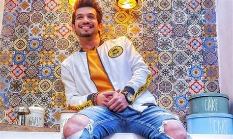Arjun Bijlani : Yash And Mamta Patnaik Have Given Me Very ...