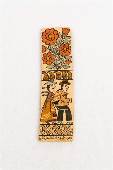 peruvian tablets fair trade peruvian folk art ethical